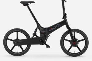 Gocycle G4i ( June Demo)