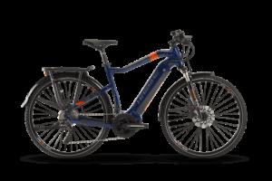 2020 Haibike SDURO Trekking 5.0 (52cms & 60cms)