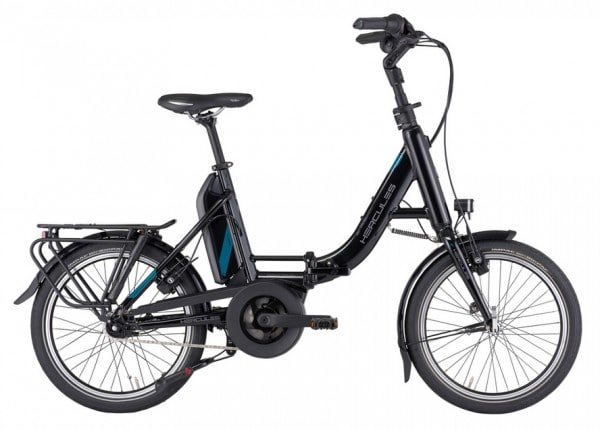 Folding Electric Bike Ireland