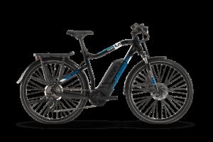 2021 Haibike SDURO Trekking 3.0 ( 56 Cms In Stock )