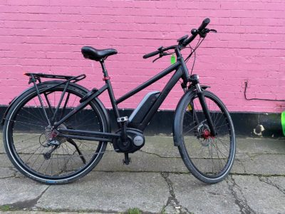 Used Electric Bikes