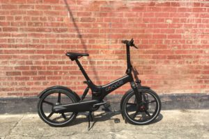 2019 Gocycle GX Pre-Owned – Sold